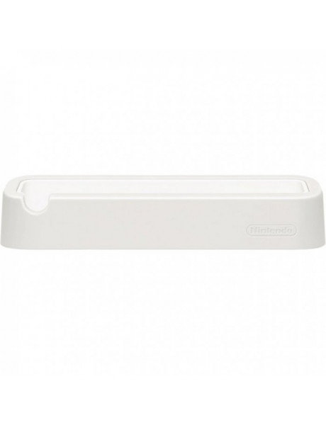 Nintendo Official New 3DS Charging Cradle - White (3DS)