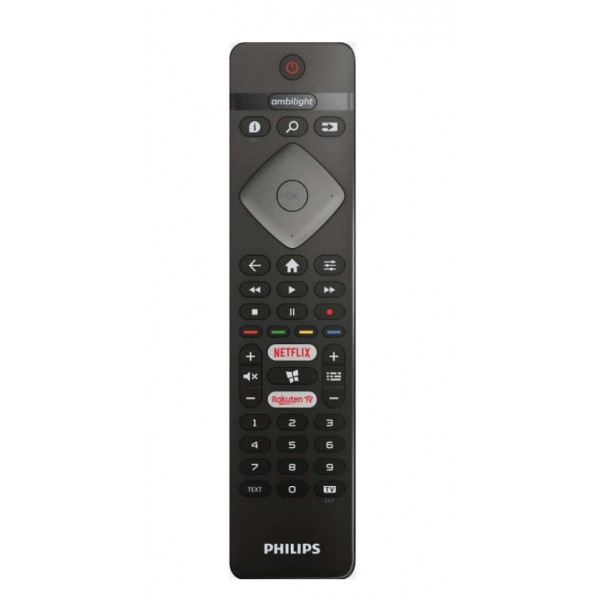 LED TELEVIZORIUS PHILIPS 65PUS6754/12