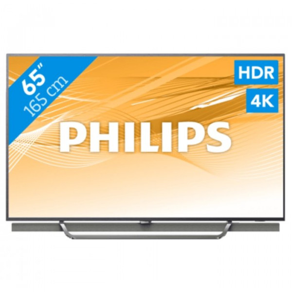 LED TELEVIZORIUS PHILIPS 65PUS8602/12