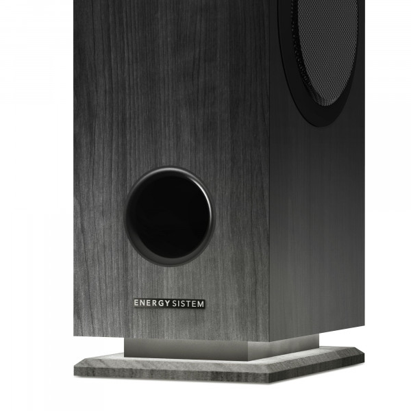 MUZIKINIS CENTRAS Energy Sistem Tower 7 True Wireless Speaker System Bluetooth, Wireless connection,