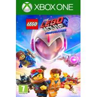 Žaidimas The LEGO Movie 2 Videogame Xbox One
