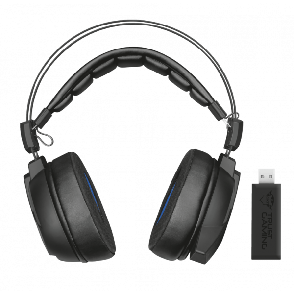 GXT393 MAGNA WIRELESS HEADSET