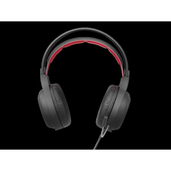 GENESIS RADON 300 Black/Red