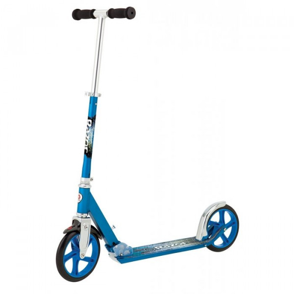 Razor A5 Lux Scooter - Anodize