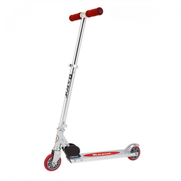 Razor A125 Scooter - Red GS (G