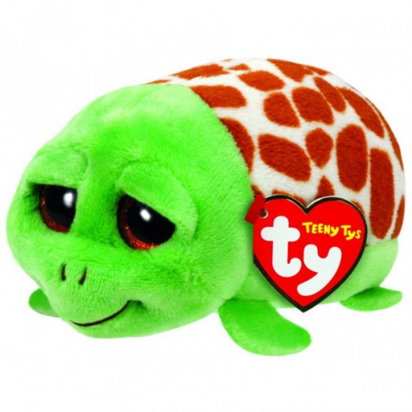 TY TEENY TYS CRUISER - TURTLE