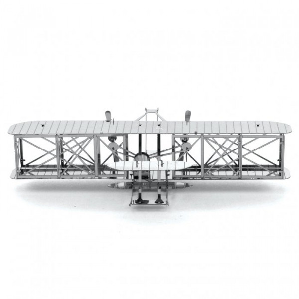 Metal Earth Wright Brothers Ai