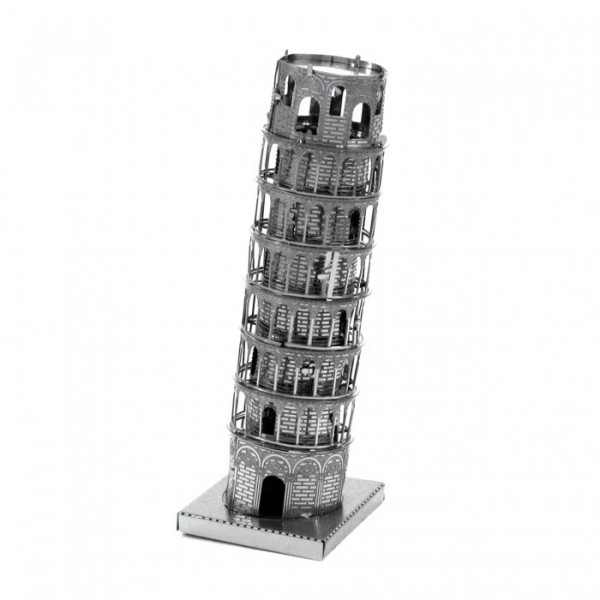 Metal Earth The Leaning Tower