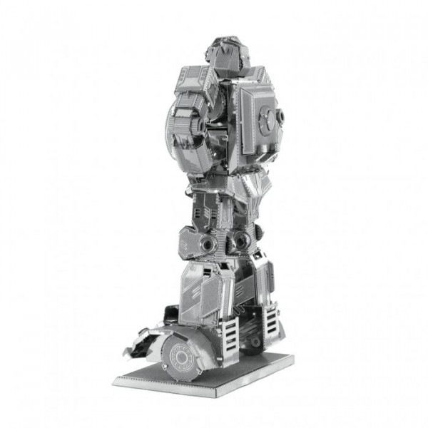 Metal Earth Transformers Bumbl