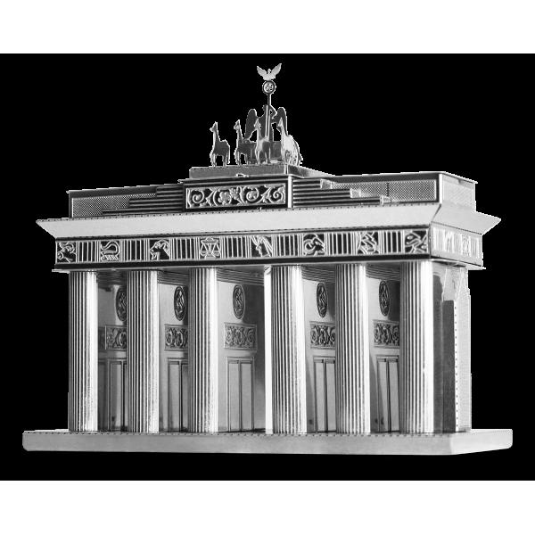 Konstruktorius Metal Earth Brandenburg Gate