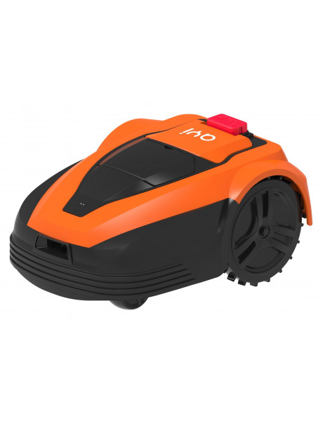 Vejos robotas AYI Lawn Mower A1 1400i Mowing Area 1400 m², WiFi APP Yes (Android, iOs), Working time