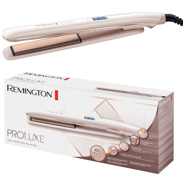 TIESINTUVAS REMINGTON S9100B PROluxe