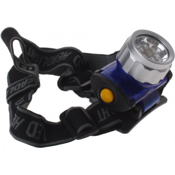 Headlamp 7Led EDCO lempa