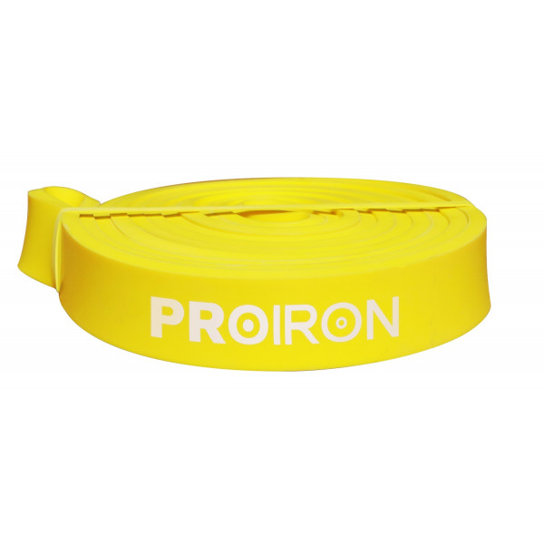 Pasipriešinimo gumos PROIRON Assisted Pull up Band Exercise Band, 208 x 2.2 x 0.45 cm, Resistance Le