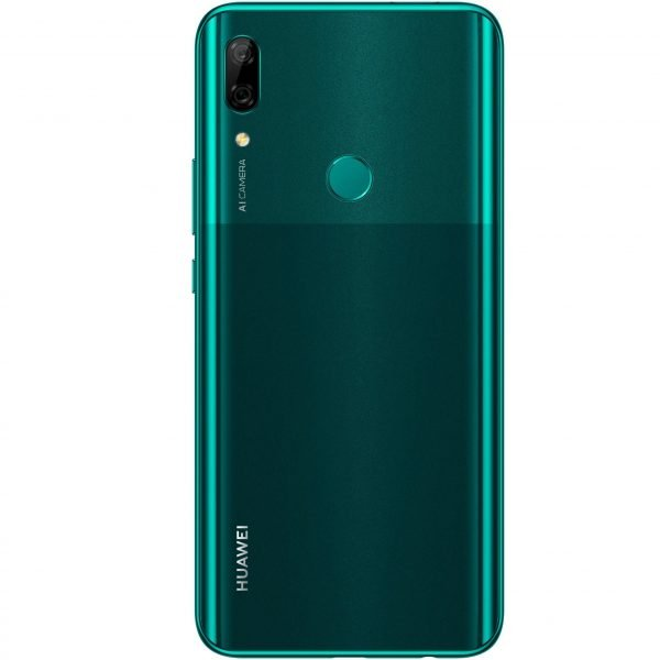 MOBILUSIS TELEFONAS HUAWEI P SMART Z EMERALD GREEN