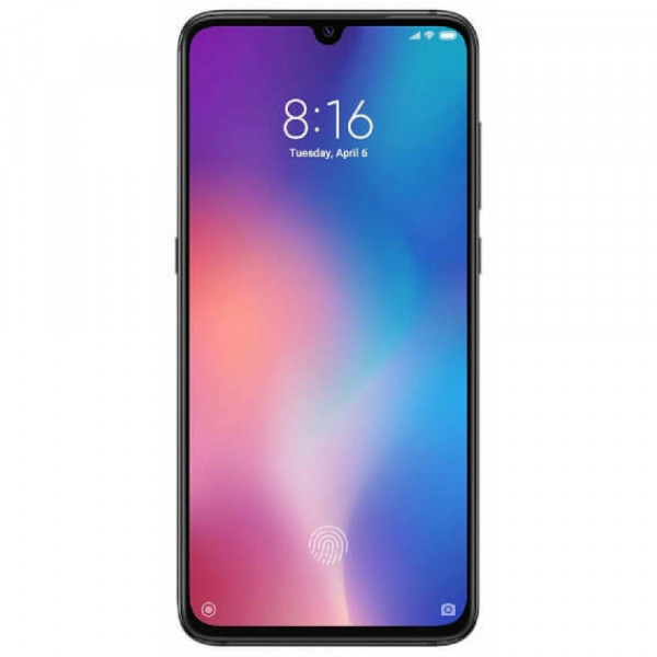 Mobilusis telefonas Xiaomi MI 9 64GB PIANO BLACK
