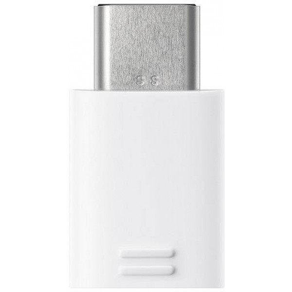 GN930KWEG Connector USB Type-C to MicroUSB 3-Pack White
