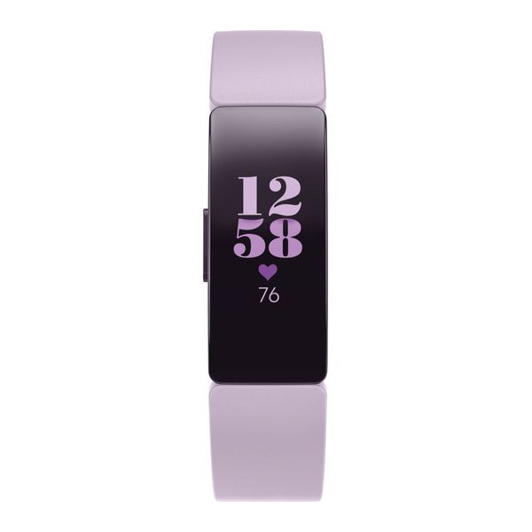 Fitbit Inspire HR Lilac
