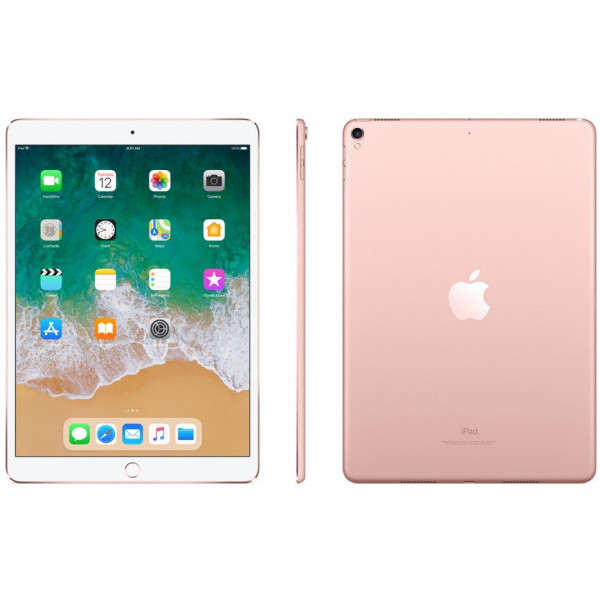 Pl. Komp. Apple IPad Pro 10.5 Wi-Fi 64GB Rose Gold Demo