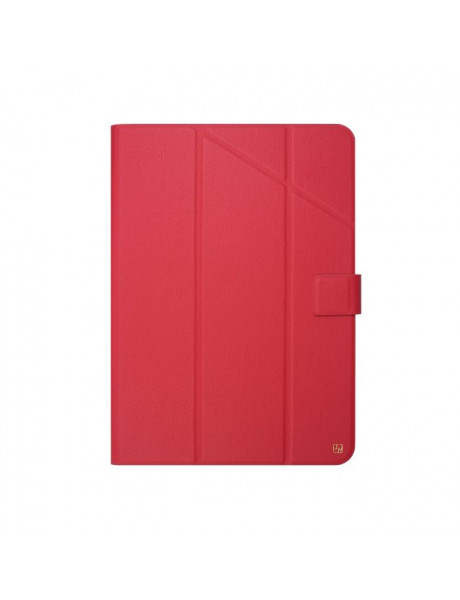 Planšet. Dėklas Just Must Fold Universal case for 9-11 / Red