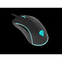 PELĖ GENESIS Krypton 770 Gaming Mouse, 12000DPI, Wired, Black