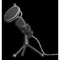 MIKROFONAS TRUST GXT232 MANTIS MICROPHONE