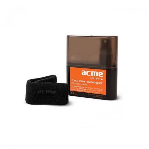 ACME CL31 Touch screen cleanin
