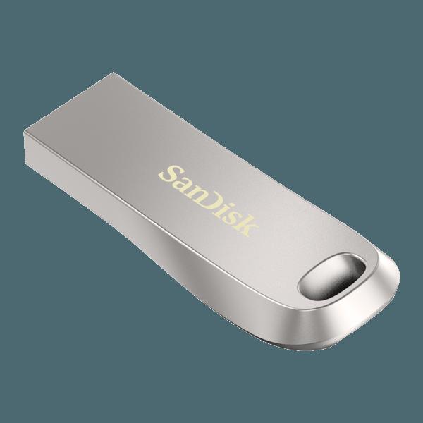 SANDISK Ultra Luxe USB 3.1 Flash Drive 64GB