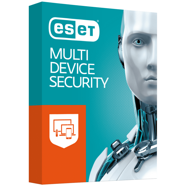 ESET MULTI-DEVICE SECURITY PAC