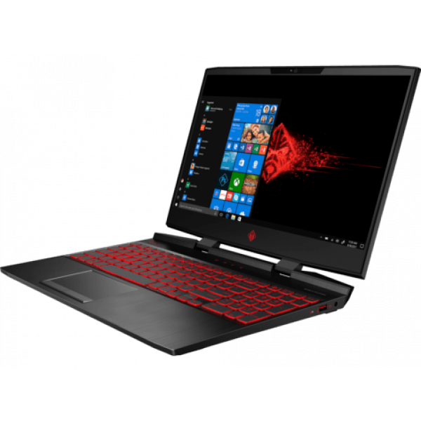 Neš. Komp. OMEN by HP 15-dc0030na Intel Core i7-8750H/8GB/1TB+128GB SSD/GTX1060-3GB/Win10