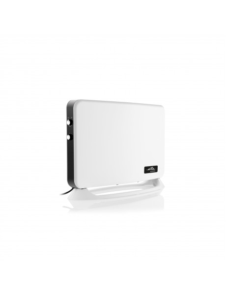 ETA ETA062490000  Convector Heater, Number of power levels 3, 750/ 1250/ 2000 W, White