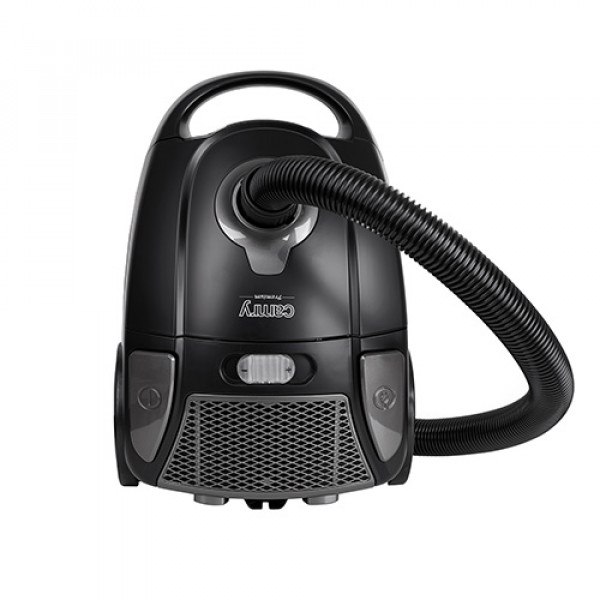Camry Vacuum Cleaner CR 7037 Bagged, Dry cleaning, Power 800 W, Dust capacity 3 L, 68 dB, Black