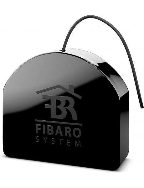 Fibaro RGBW Controller Z-Wave Plus, Black