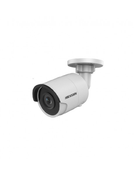 Hikvision IP Camera DS-2CD2063G0-I F2.8 Bullet, 6 MP, 2.8mm/F2.0, Power over Ethernet (PoE), IP67, H.265+, H.265, H.264+, H.264, Micro SD, Max.128GB