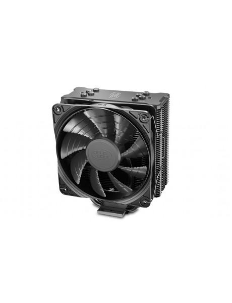 Deepcool Gammaxx GTE V2 Black Intel, AMD, CPU Air Cooler