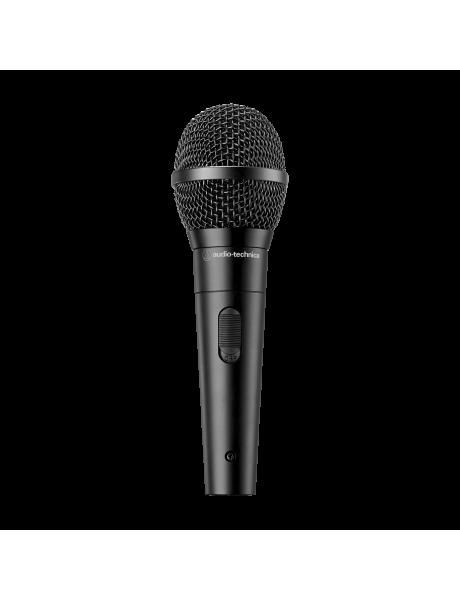 Audio Technica Unidirectional Dynamic Microphone ATR1300X Black