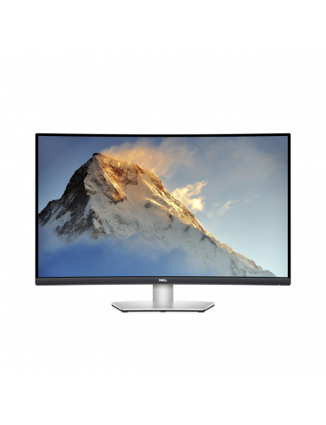 Dell Curved Monitor S3221QS 31.5