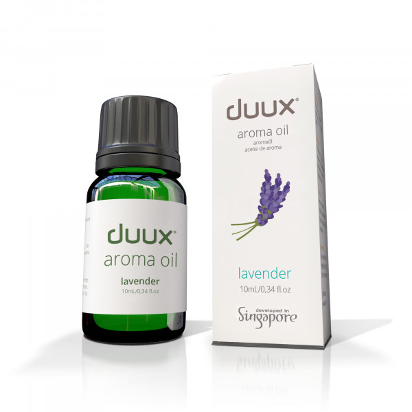 Duux Lavender Aromatherapy for Humidifier Lavender