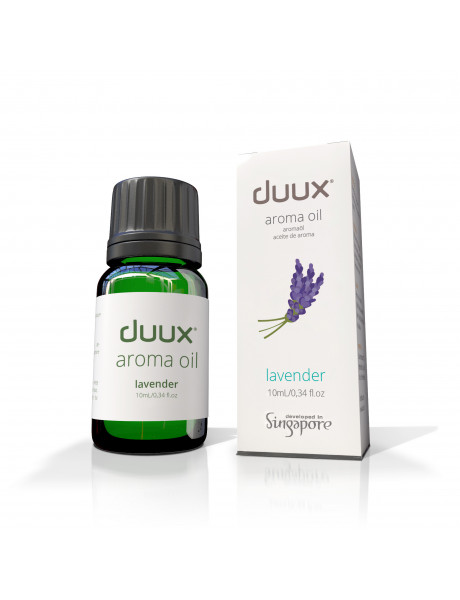Duux Lavender Aromatherapy for Purifier