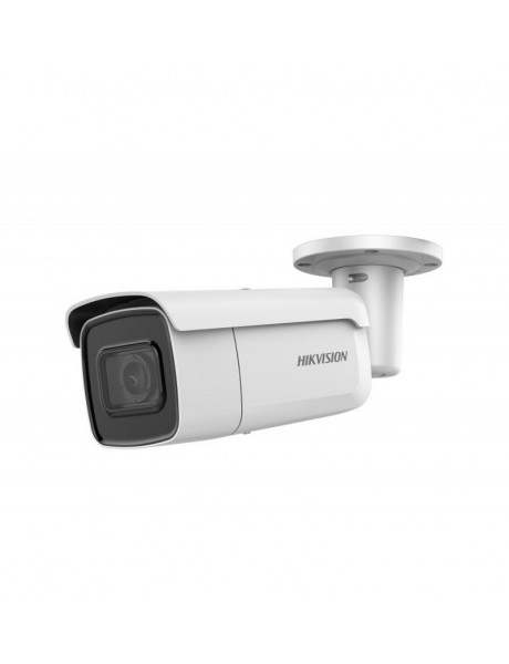 Hikvision IP Camera DS-2CD2T46G2-4I F2.8 Bullet, 4 MP, 2.8 mm, Power over Ethernet (PoE), IP67, H.265+, MicroSD/SDHC/SDXC, Max. 256 GB