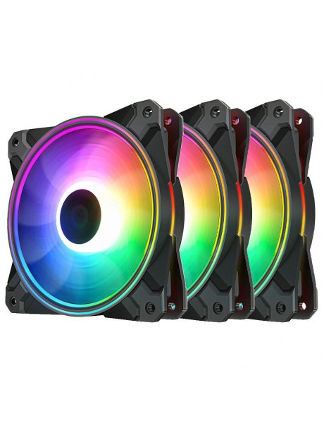Deepcool Cooling Fan CF120 PLUS Case fan
