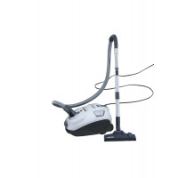 Hoover Vacuum Cleaner Space Explorer SL71_SL10011 Bagged, Dry cleaning, Power 700 W, Dust capacity 3 L, 75 dB, White