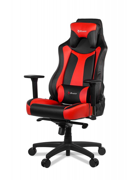 Arozzi Vernazza Gaming Chair, Red